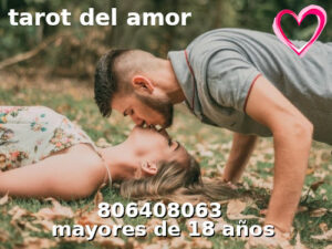 Tarot Del Amor (Romances En El Alma)