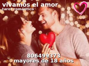 Vivamos El Amor.Tarot Romántico.